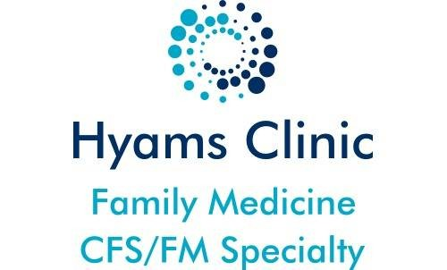 Dr IA Hyams INC